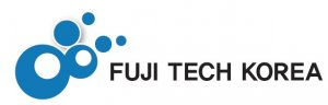 logo fuji tech korea